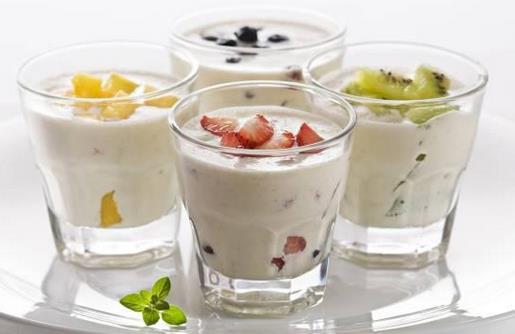 酸奶不能和什么一起吃喝酸奶的误区知多少